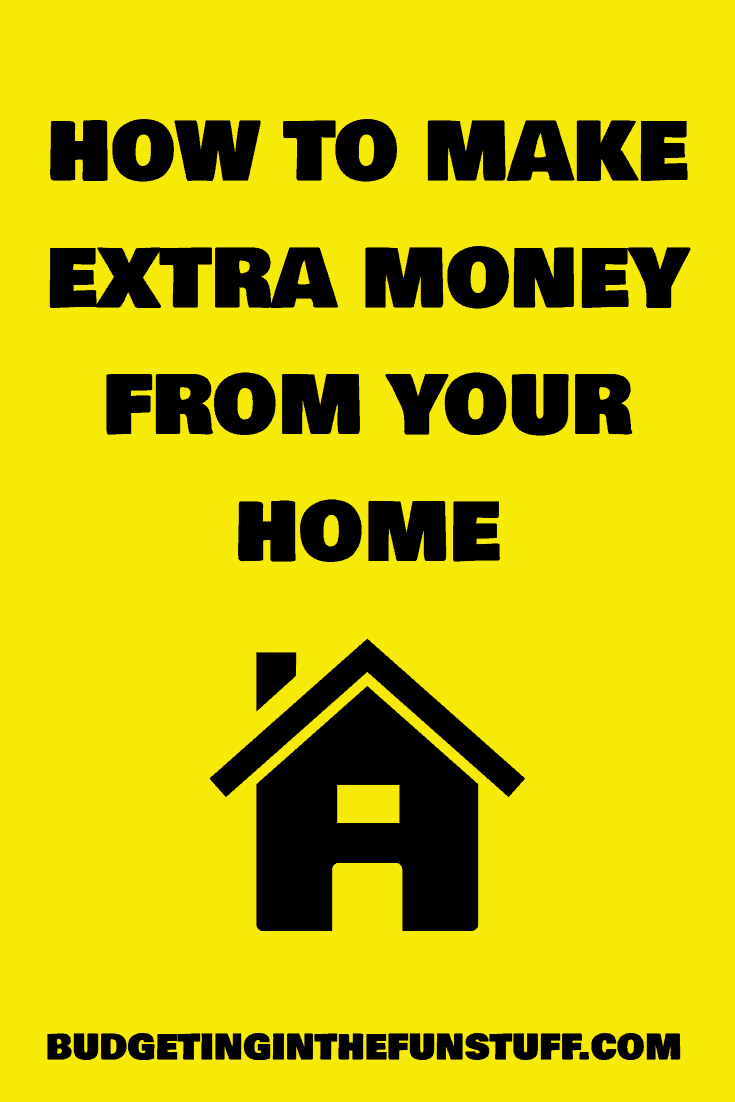 how to make extra money from your home | Earn More Money | Creative Ways to use Assets | Put My House to Work