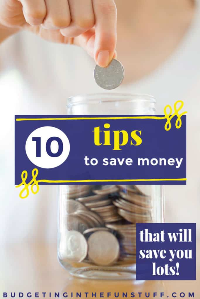 I am ALWAYS looking for tips to save money. These ones will save me lots and are definitely budget hacks that I can implement, not crazy ideas that will only work for some people. Bring on the savings!
