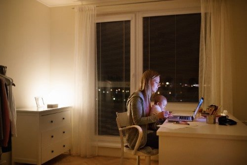 20 Legitimate Work at Home Jobs for Moms (2)