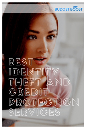Best Identity Theft and Credit Protection Services Review
