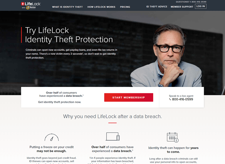 Best Identity Theft and Credit Protection Services