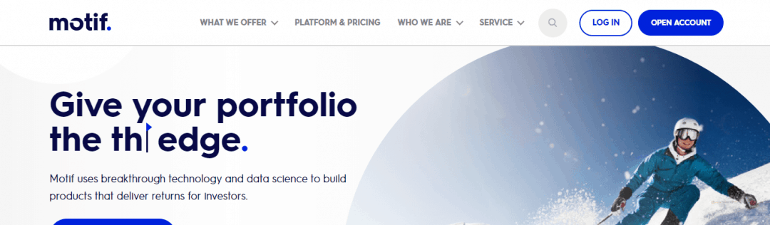 Motif Investing App Review 2019: Pros & Cons Plus Fees & Categories