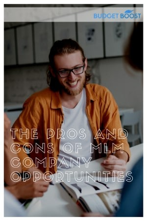 The Pros and Cons of MLM Company Opportunities