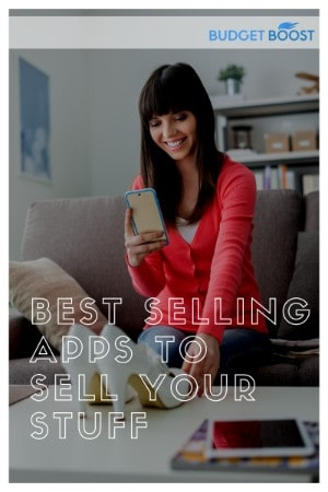Best Selling Apps to Sell Your Stuff