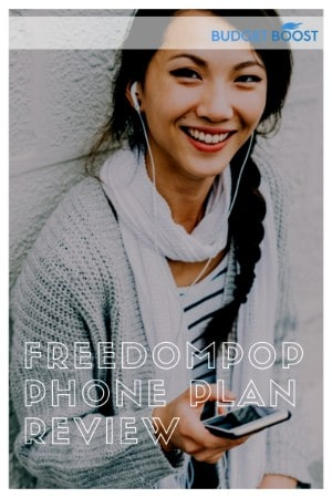 FreedomPop Phone Plan Review