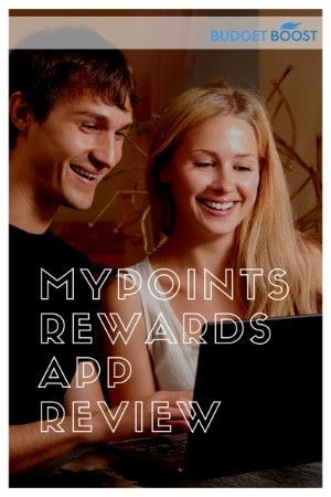 MyPoints Rewards App Review