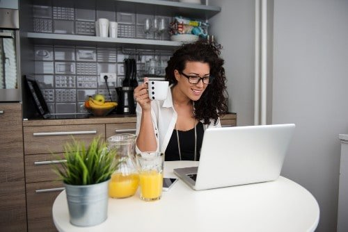 Part Time Work From Home Jobs Online or Near Me