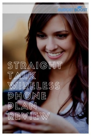 Straight Talk Wireless Phone Plan Review