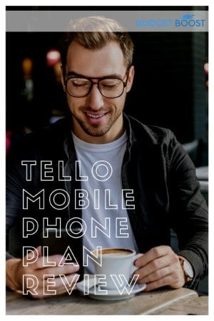 Tello Mobile Phone Plan Review