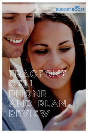 Tracfone Cell Phone and Plan Review