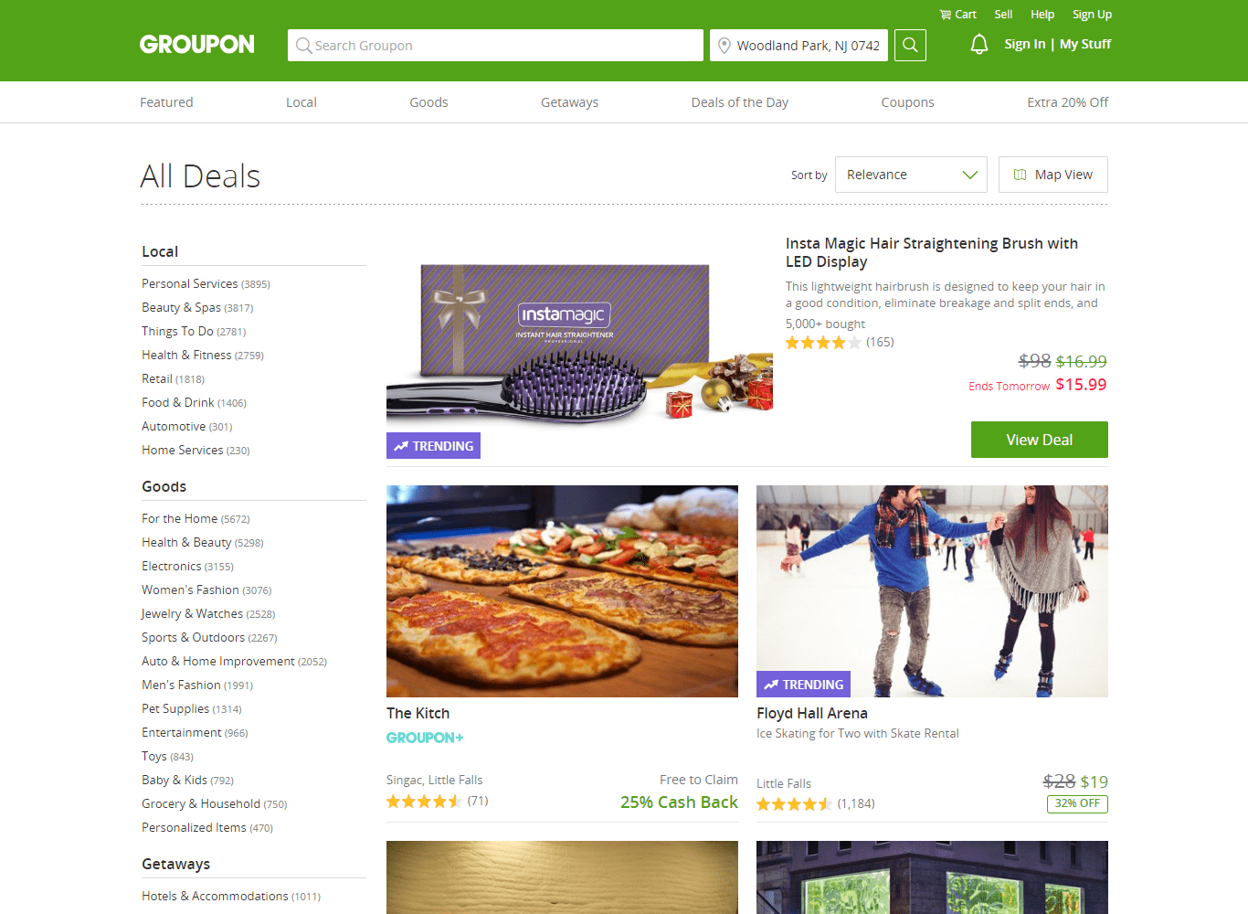 Groupon Review: How Does Groupon Work?