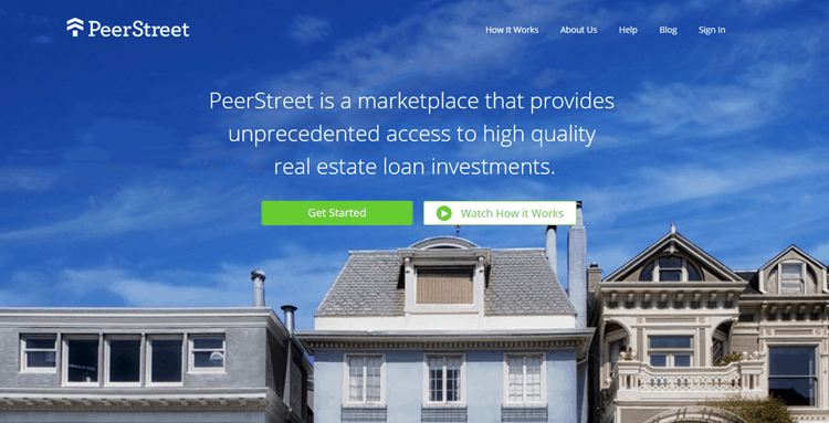 Fundrise vs Realty Mogul vs PeerStreet