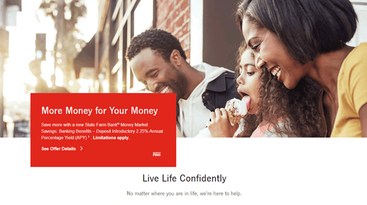 State Farm Insurance Review