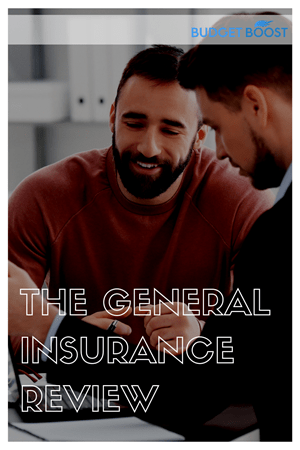 The General Insurance Review