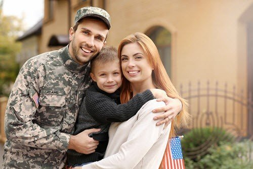 USAA Insurance Review: Quotes For Car, Home Owner, Life & Renters