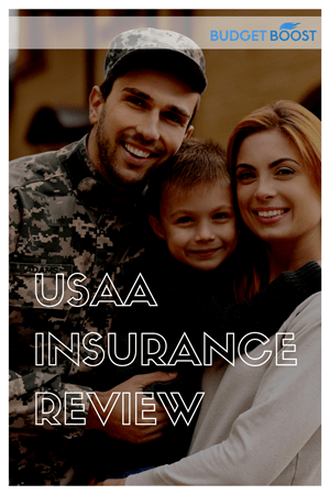 USAA Insurance Review