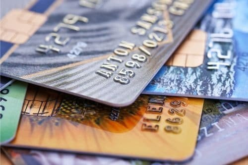 Secured vs Unsecured Credit Card