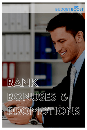 Bank Bonuses & Promotions