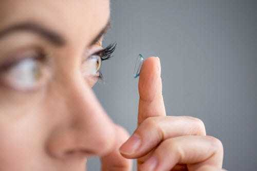 Buy Cheap Contact Lenses Online