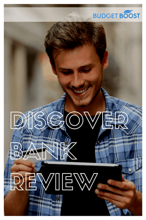 Discover Bank Review